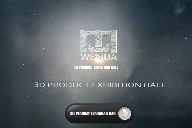 3D Exhibition Room